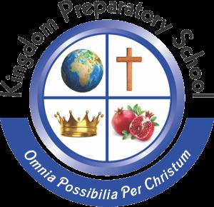 Kingdom Preparatory School Crest